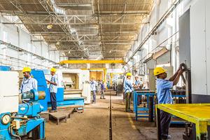 About KLR Industries