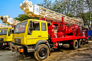Biggest Drilling Equipment Manufacturers in India