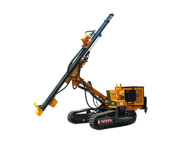 KLR-K2 Blast Hole Drill Rig KLR ITD 10 2