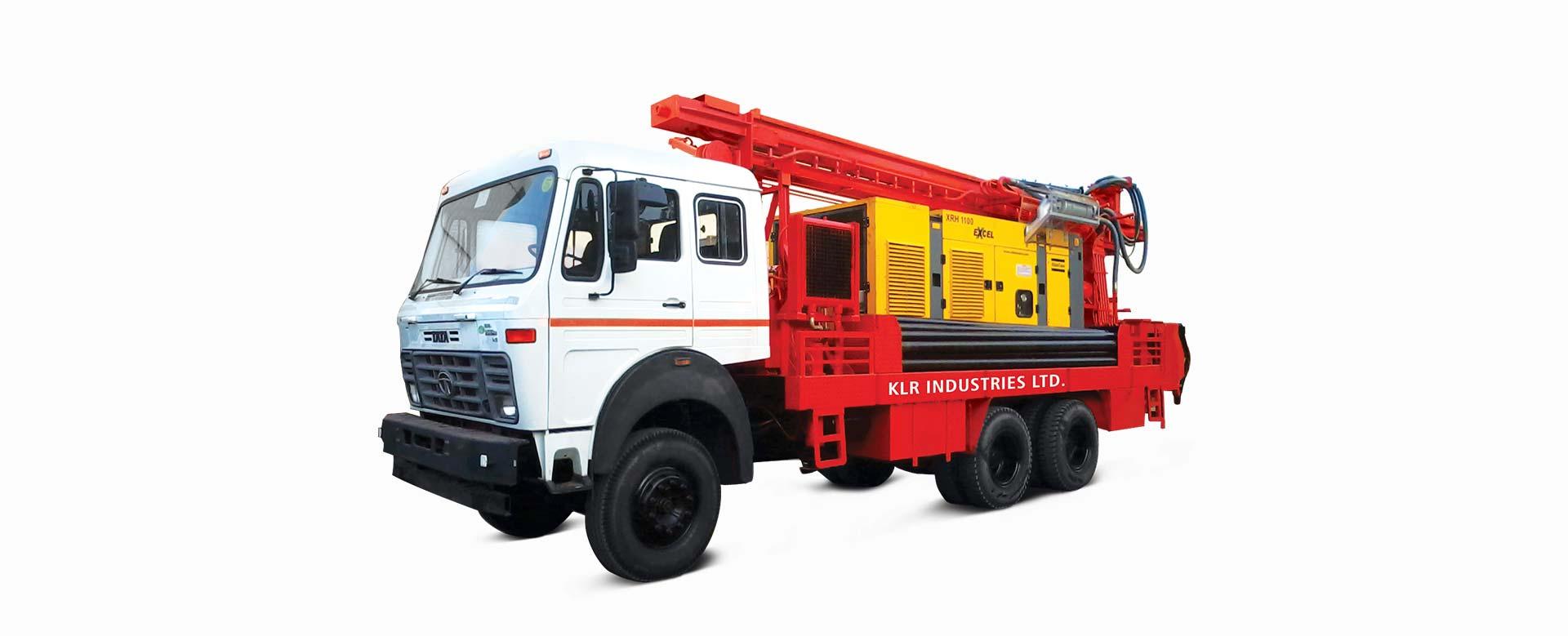 KLR DTH-1500