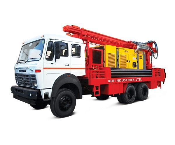 KLR DTH-1500 KLR DTH 1500